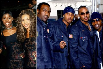 Jagged Edge Responds to Matthew Knowles' Sexual Harassment Claims
