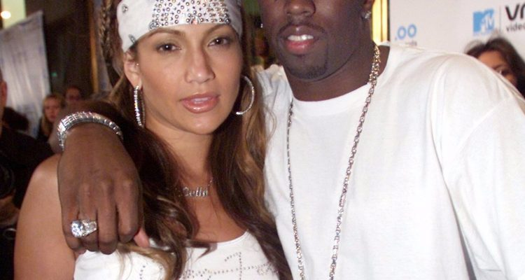 Jennifer Lopez Reflects on Dating Diddy: 'He Became Kind of a Mentor'