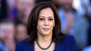 Kamala Harris' Team Reportedly Blind Sided by Vogue Cover