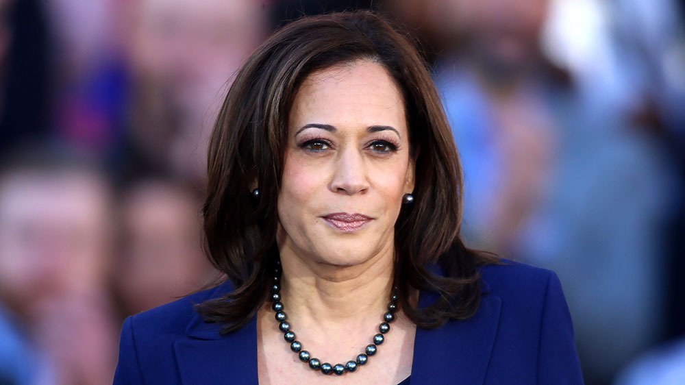 Joe Biden Picks Kamala Harris as His 2020 Running Mate