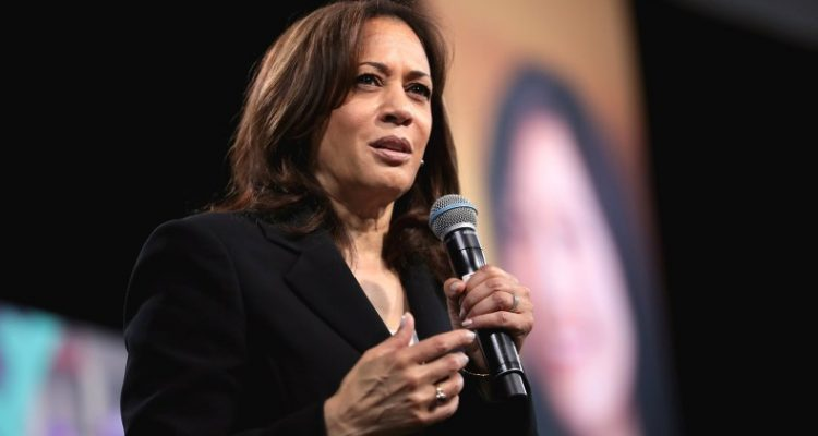 Kamala Harris Claps Back at Donald Trump After his Farewell Message: 'See You at Your Trial'