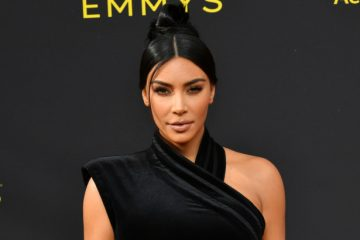 Kim Kardashian Advocates for Release of Inmate Who is Being Held for 30 Year Old Shoplifting Case After Serving 25 Years