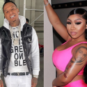 Moneybagg Yo and Ari Spark Dating Rumors