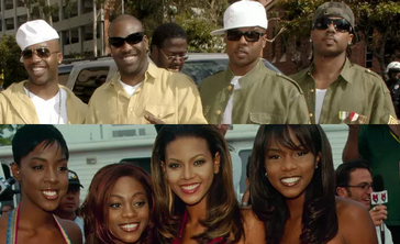 Matthew Knowles Claims Jagged Edge Sexually Harassed Beyonce and Kelly Rowland