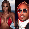 Future's Baby's Mother Eliza Reign is Suing Rapper for Emotional Distress and Slander
