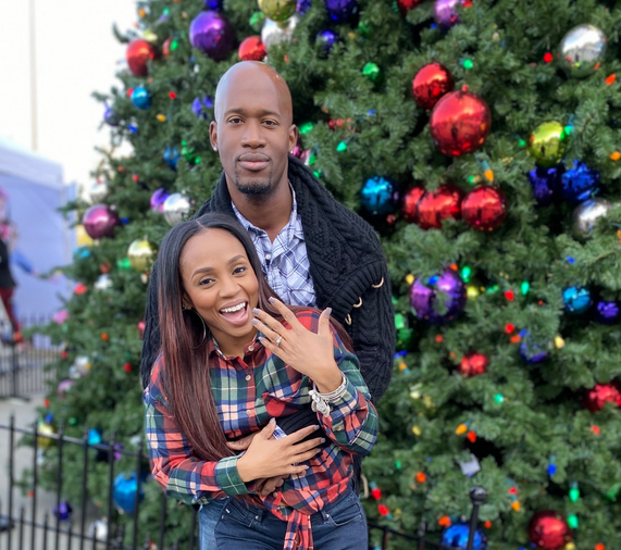Ready to Love Finally Gets A Love Connection: Mike and Ieashia Get Engaged!!!