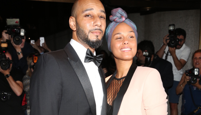 Swizz Beatz's Baby's Mother Drags 'Step Parent' for Crossing Boundaries, Swizz Responds