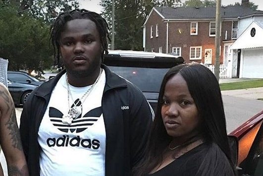 Tee Grizzley Details the Night his Aunt/Manager Was Fatally Shot