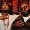 The Game Claims he Pulled a Gun on Suge Knight: 'I Held My Own'