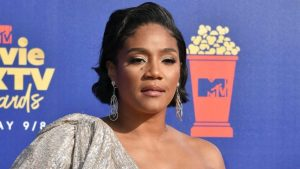 Grammys Apologize to Tiffany Haddish for Pre-Ceremony Low Ball
