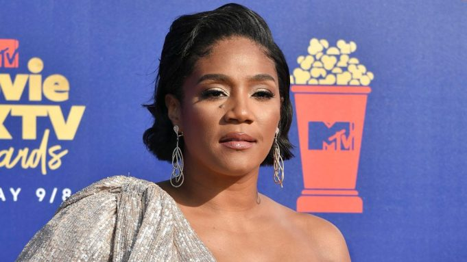 Tiffany Haddish to Host WWE SummerSlam After Party in Las Vegas