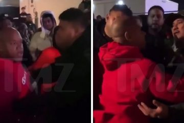 Wack 100 Denies Getting Knocked Out by Nipsey Hussle's Manager, Offers Money Reward for Video Evidence