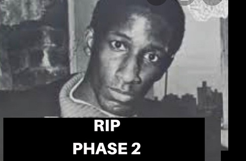 phase  dead