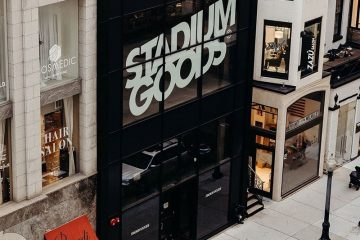 stadium goods chicago