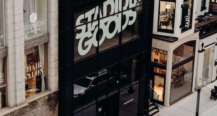 stadium goods chicago