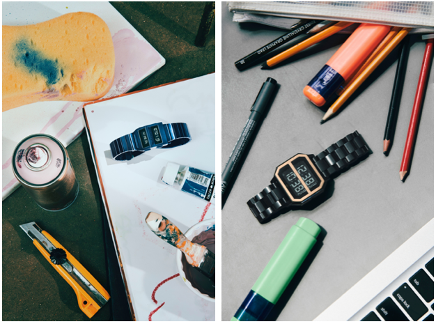 adidas Watches Introduces New Line-Up For FW19