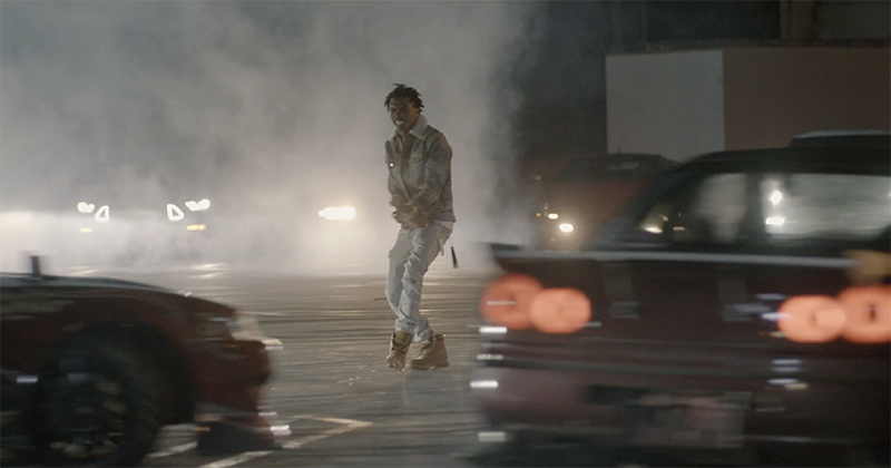 """Lil Baby Releases Video for Viral Hit """"Woah"""""""