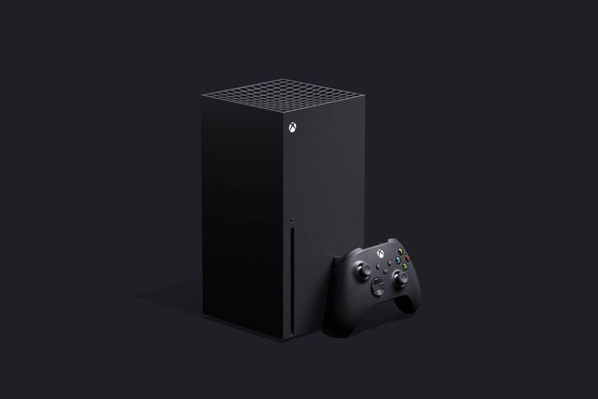 Microsoft Unveiled Next-Gen Xbox Series X System At 2019 Video Game Award Show