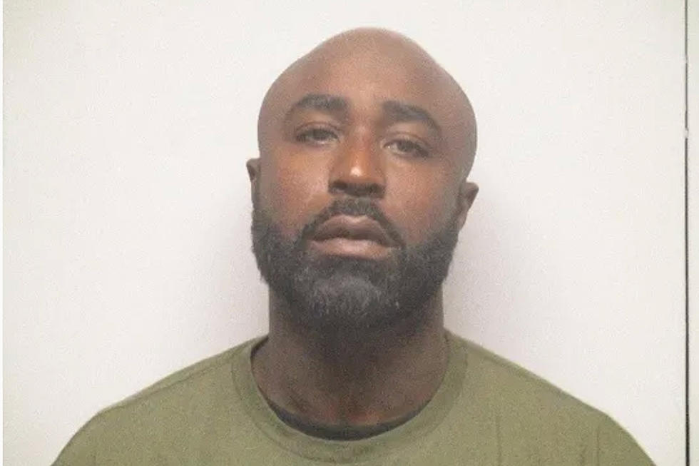 Young Buck Arrested, Charged With Domestic Assault, Vandalism and Gun Charges