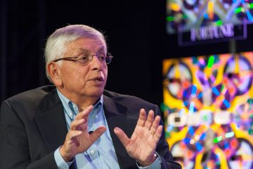 px David Stern at Fortune Brainstorm TECH
