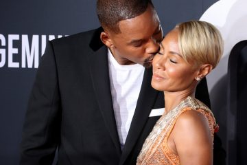 Jada Pinkett Smith Admits the Quarantine is Testing her Marriage