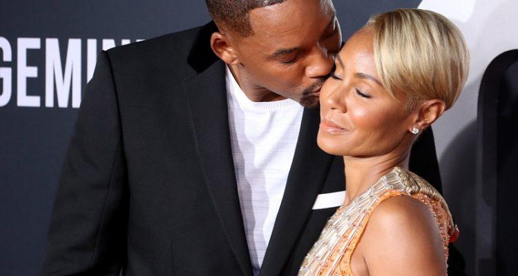 Jada Pinkett Smith Admits the Quarantine is Testing her Marriage