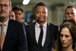 Woman Who Sued Cuba Gooding Jr. For Allegedly Groping Her Won The Lawsuit