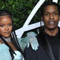 A$AP Rocky Confirms Relationship With Rihanna: 'She's The One'