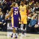 LeBron Shares His One Regret in His Relationship with Kobe Bryant