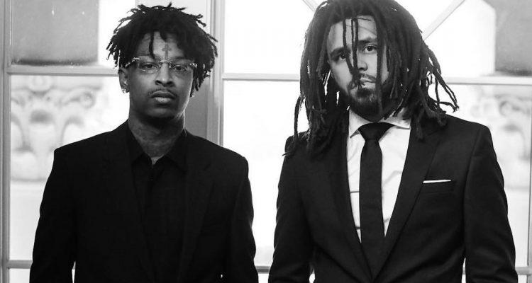 Savage and J Cole