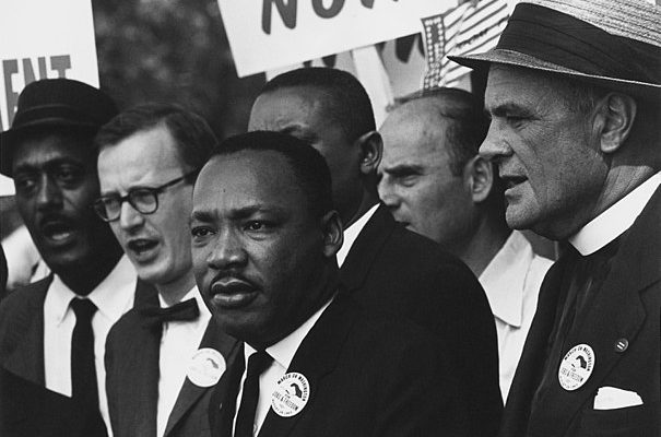 px Civil Rights March on Washington D