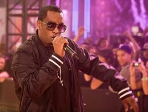"""Diddy Enters """"The Love Era"""" With New Name Change"""
