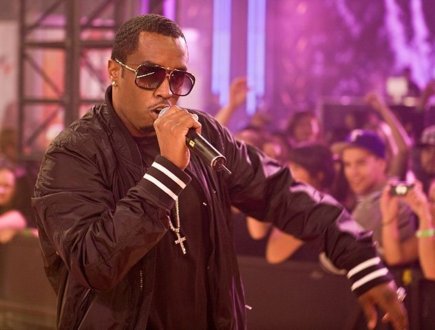 Diddy Announces Launch of Political Party, Our Black Party