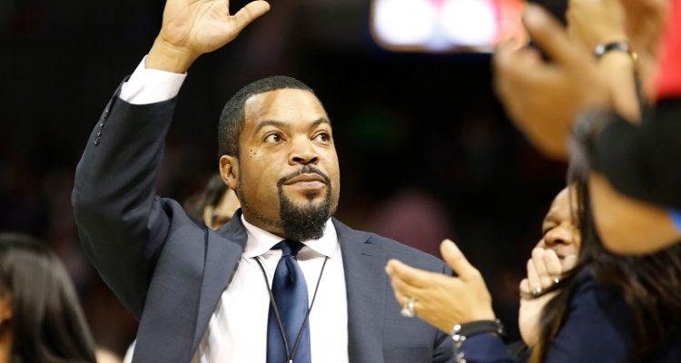 Ice Cube Explains His Social Media Break Following 2020 Presidential Election