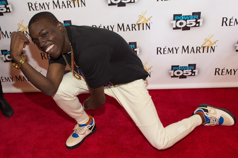 Bobby Shmurda Set for 8 p.m. Curfew in Parole Orders