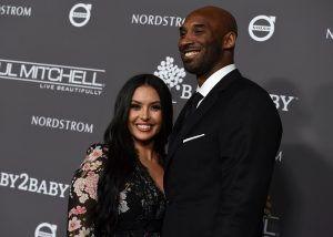 Vanessa Bryant Wants Names Of The Officers Accused Of Sharing Photos Of Kobe Bryant Crash