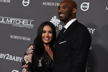 Vanessa Bryant Advocates for Congress to Pass Safety Bill After Kobe Bryant