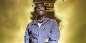 Judge Denies A$AP Rocky's Restraining Order Against Obsessed Fan