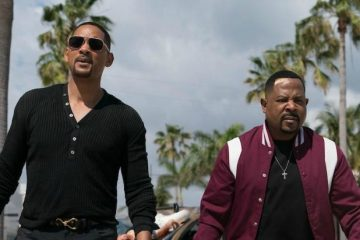 'Bad Boys For Life' Projected for $68 Million Opening Box Office Weekend