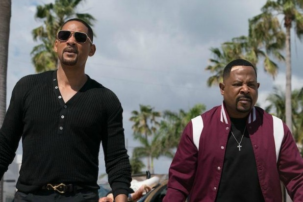 'Bad Boys for Life' Extends No. 1 Run to the Third Week, Becomes Highest Grossing Film in Franchise