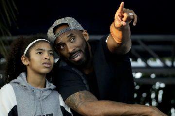 Kobe Bryant Reportedly Filed to Trademark Gigi's Nickname 'Mambacita' Last Month