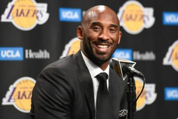 Orange County Reportedly Declares 8/24 Kobe Bryant Day