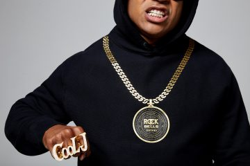 LL Cool J Debuts Rock the Bells Collection