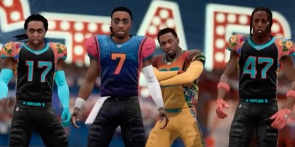 Madden NFL 20 Offers Migos, Joey Bada$$ as Playable Characters