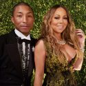 Mariah Carey, The Isley Bros., Pharrell and The Neptunes Inducted Into Songwriters Hall of Fame