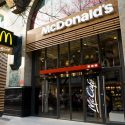 McDoald's to Gift 'Thank You Meals' to Essential Workers