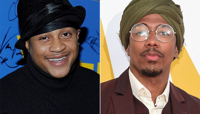 Nick Cannon Responds to Orlando Brown's Bizarre Oral Sex Claims