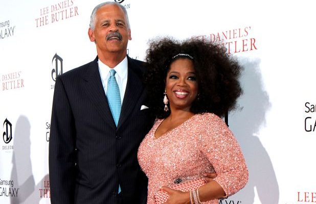 Oprah Winfrey Explains She Never Married Stedman Graham Because She Didn't 'Want the Sacrifices'