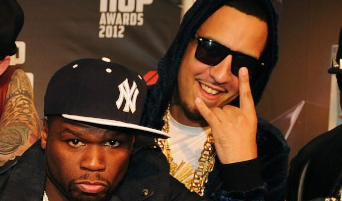 Petty Wap: French Montana Posts Paperwork Citing 50 Cent as an Informant