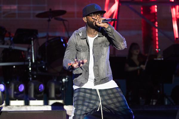 Royce Da 5'9″ Announces New Album 'The Allegory'
